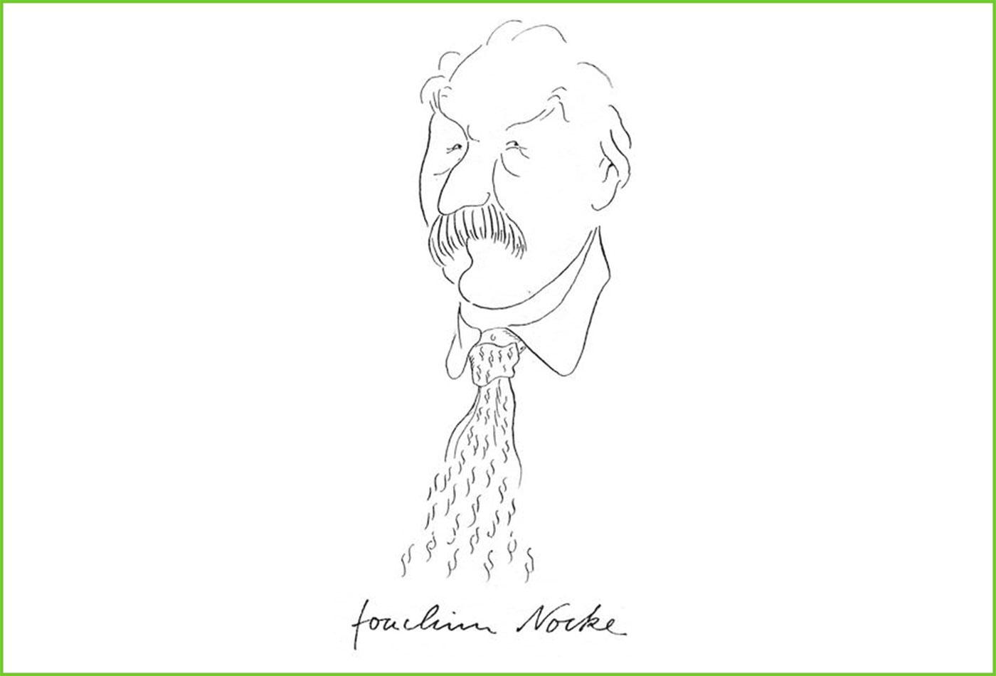 Joachim Nocke