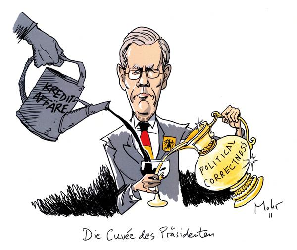 2012 | Auszeichnung | Burkhard Mohr