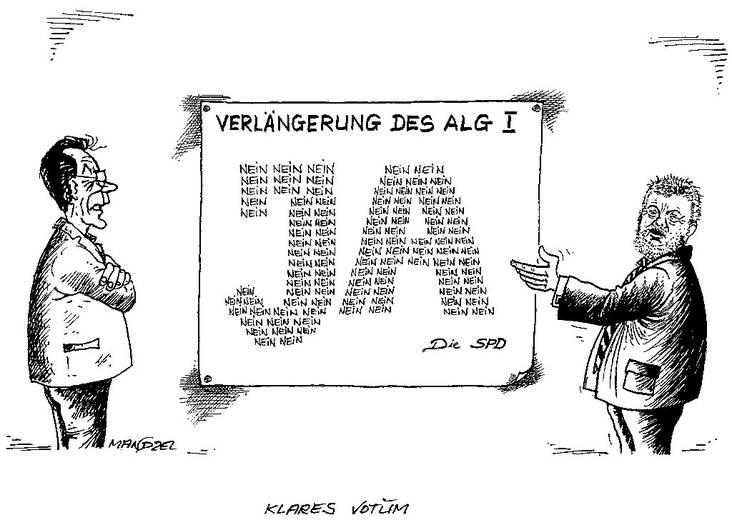 2008 | Auszeichnung | Waldemar H. Mandzel