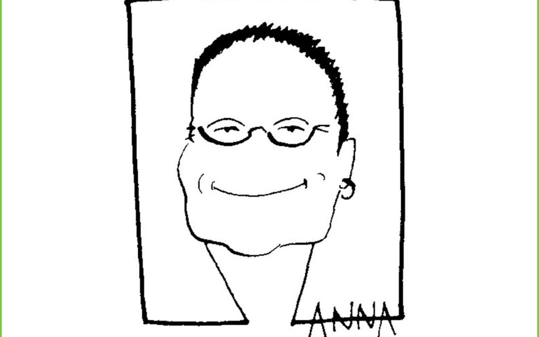 """""""ANNA"""" Anna Regula Hartmann-Allgöwer"""