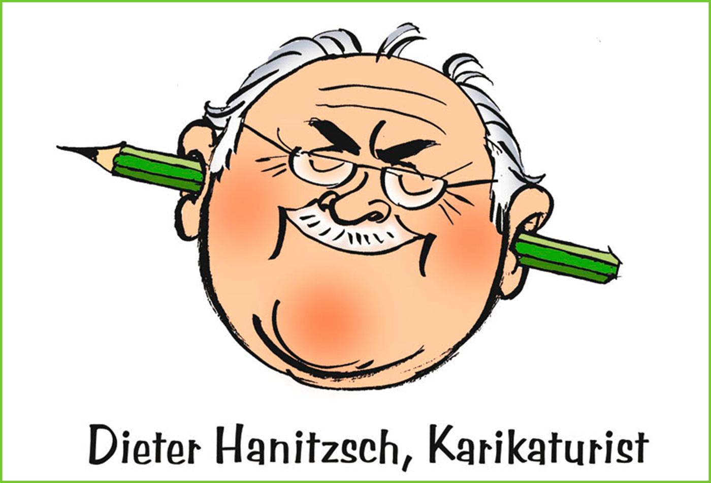 Dieter Hanitzsch