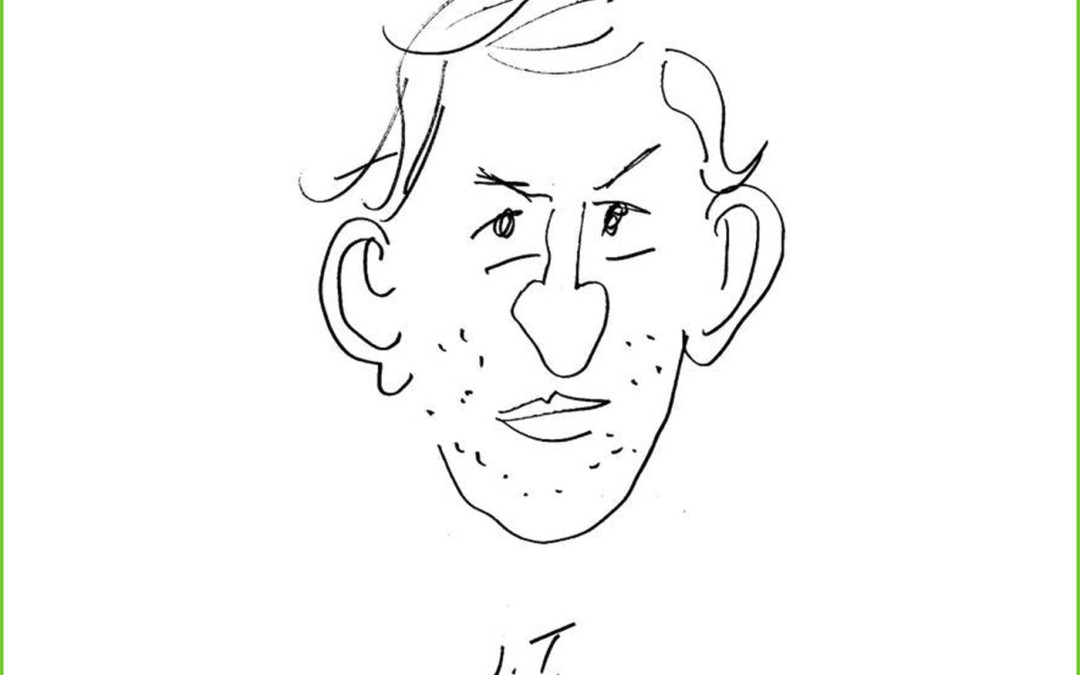 Dr. Jan Tomaschoff
