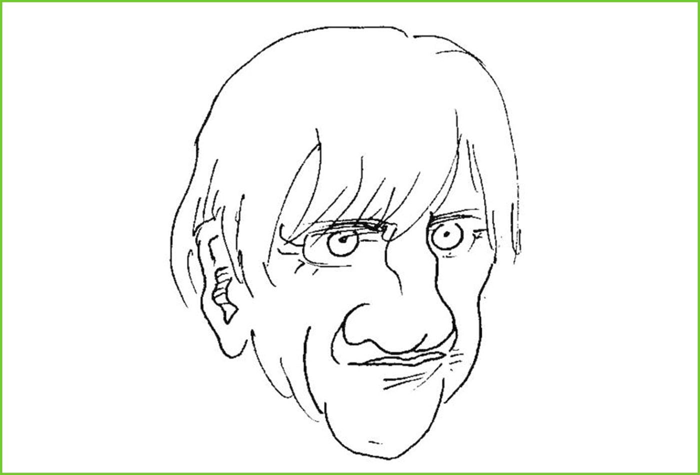 """Josef Gottscheber """"Pepsch"""""""