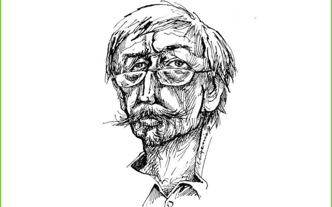 Peter Muzeniek