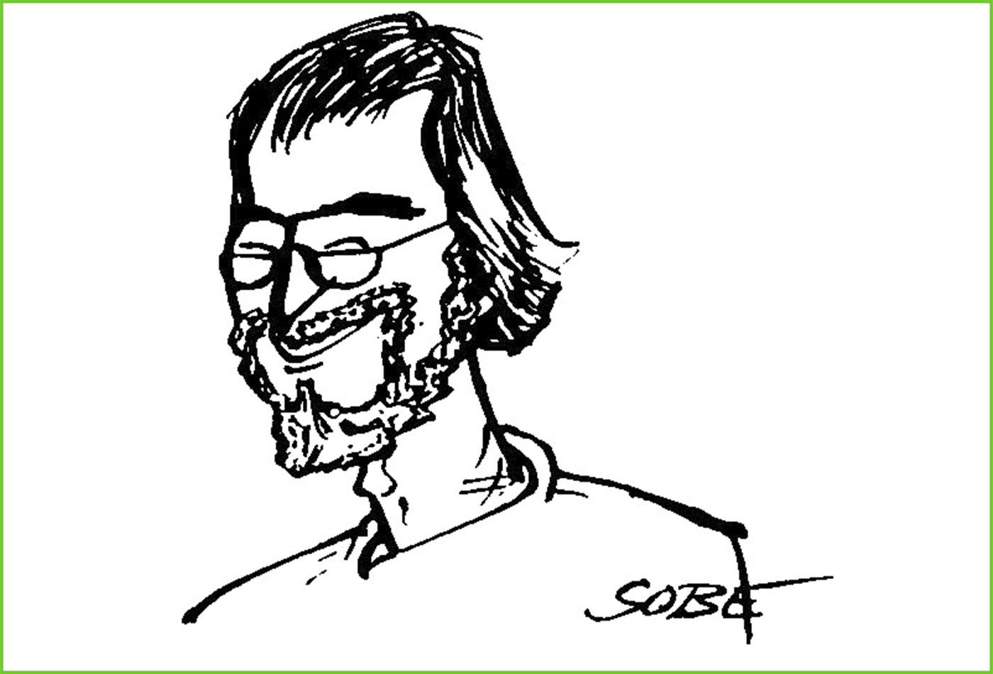"Peter Zimmer ""SOBE"""