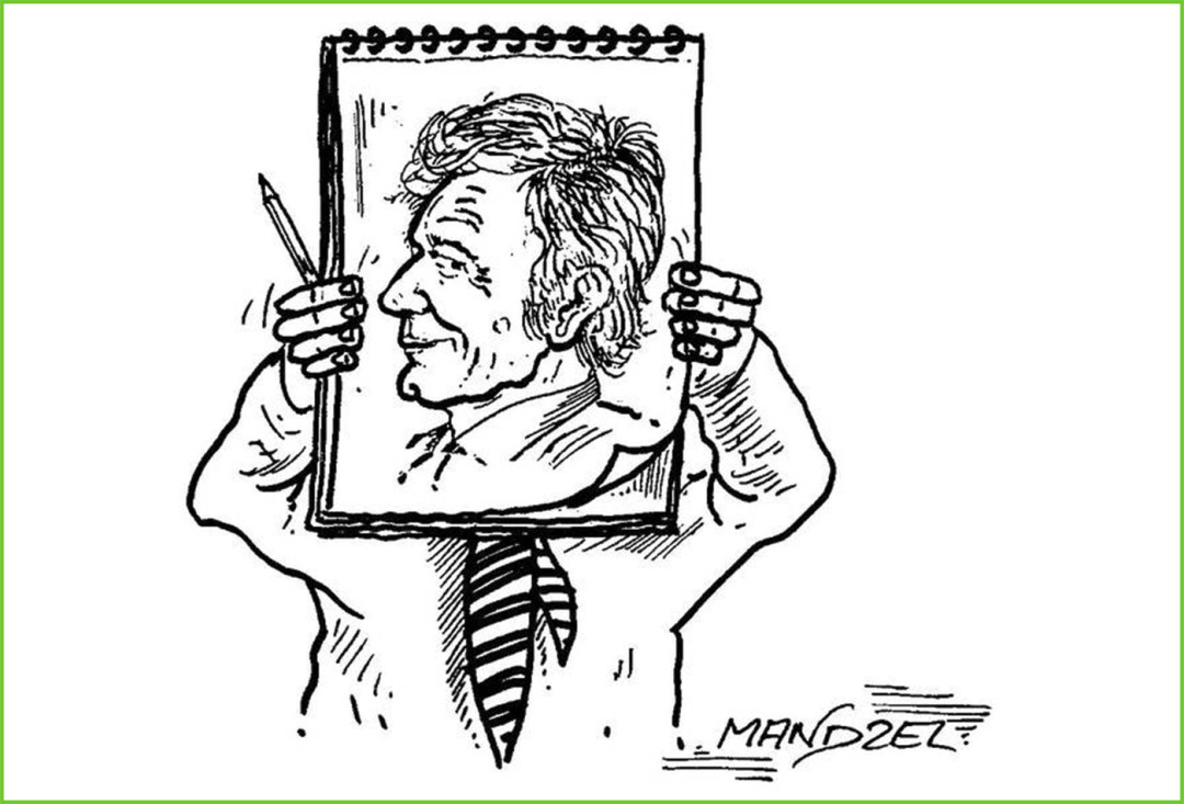 Waldemar H. Mandzel