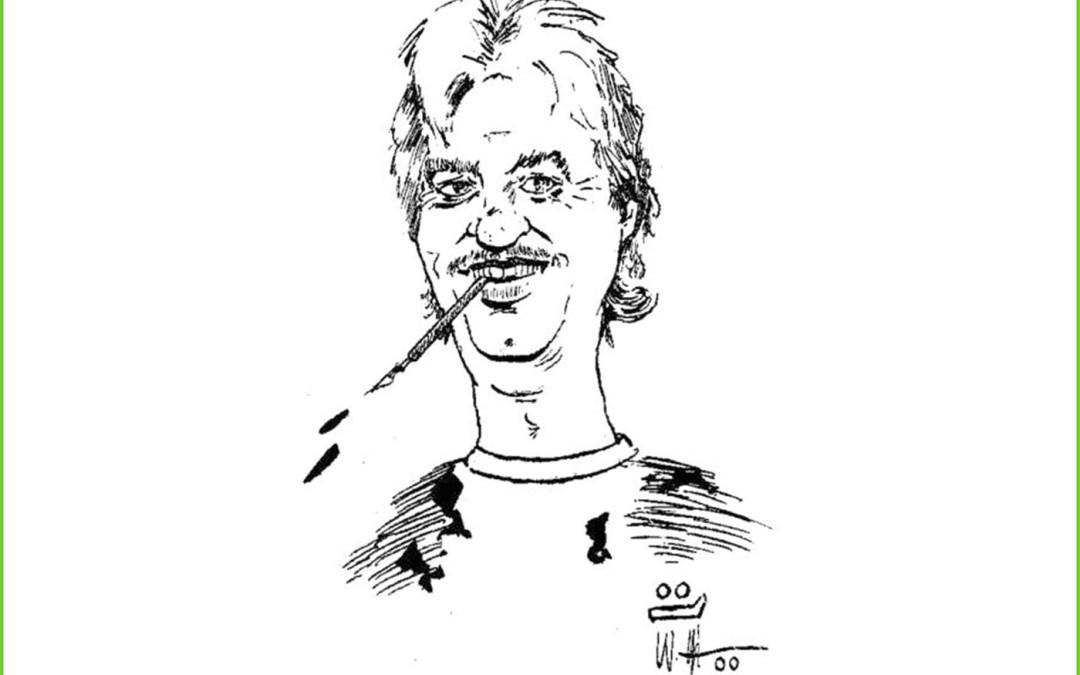 Wilfried Küfen