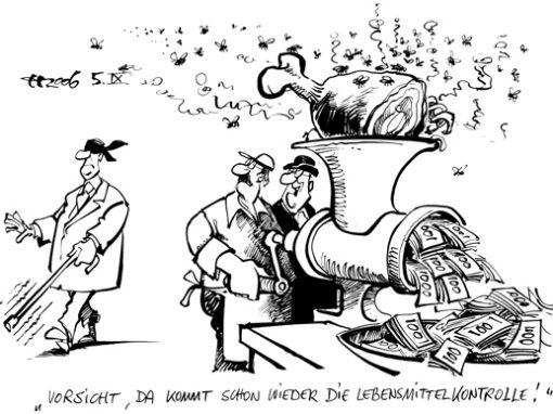 2007 | Auszeichnung | Horst Haitzinger
