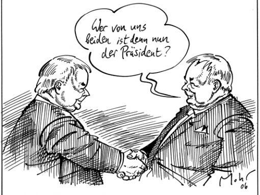 2007 | Auszeichnung | Burkhard Mohr
