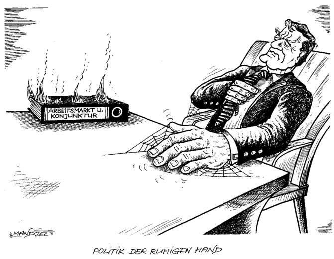 2001 | Auszeichnung | Waldemar H. Mandzel