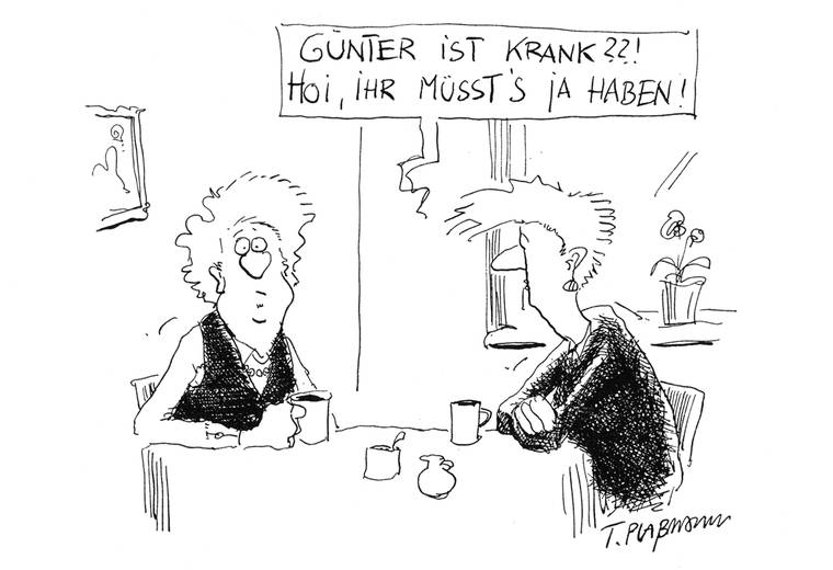 1997 | Auszeichnung | Thomas Plaßmann