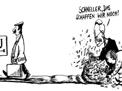 2005 | Auszeichnung | Wolfgang Horsch