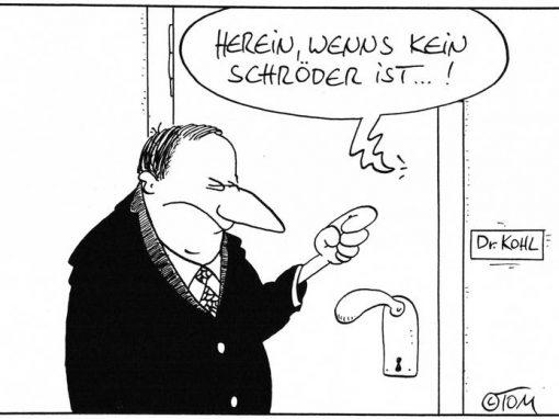 1998 | Auszeichnung | Thomas Körner ©Tom