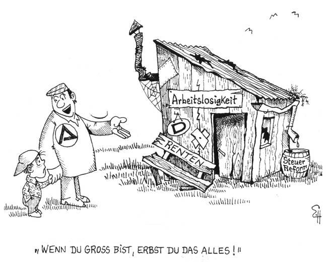 1998 | Auszeichnung | Ernst Heidemann