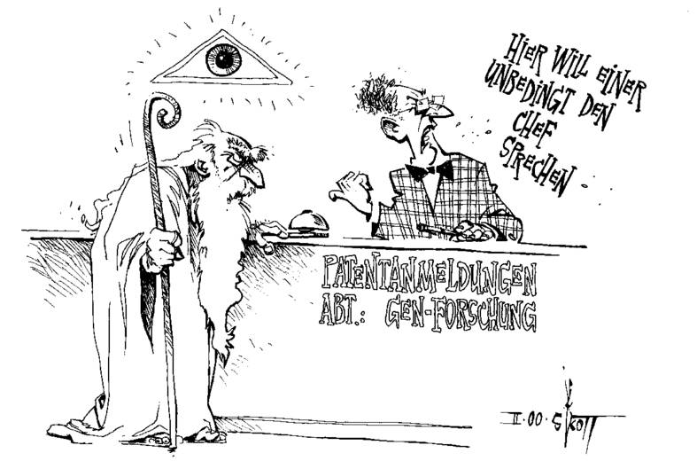 2001 | Förderpreis | Berndt A. Skott